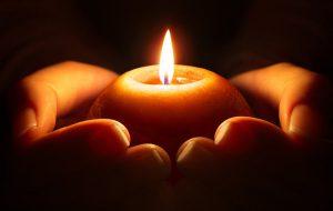 Grave lutto per il collega e amico Antonio Celeste. È morta la madre