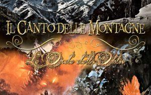"""COMMUNITY HUB BRINDISI: """"Tra le righe"""" Sabato 14 Aprile presentazione del libro """"Il Canto delle Montagne"""" con l'autore Cristian Vitali"""