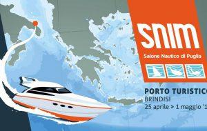 Al via la XVI edizione dello SNIM: dal 25 aprile al 1 maggio nel Porto Turistico di Brindisi