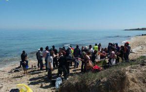 Integrazione e tutela dell'ambiente: a Torre Guaceto i volontari fanno comunità prendendosi cura della Riserva