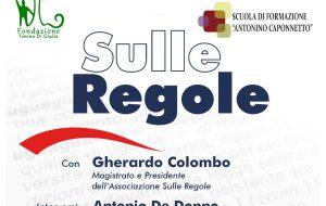 Settimana della Legalità al Giorgi di Brindisi: due importanti incontri sulla cultura del rispetto e del fare
