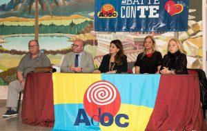 Proteggiamo il nostro futuro: ADOC dona defibrillatore all'I.C. Commenda