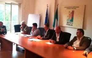 Xylella, il Comune di Ostuni e il Libero comitato anti-Xylella chiedono la sospensiva di sei mesi alla normativa che estende l'area infetta