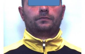 Nasconde cocaina nel muretto a secco: in manette 37enne di Ceglie