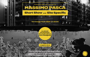 Oggi a Latiano si inaugura esposizione dei lavori di Massimo Pasca