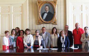 Ostuni, città che legge: sottoscritto il Patto locale per la Lettura