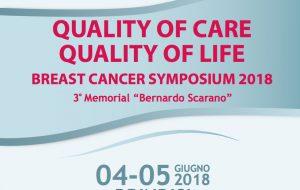 A Brindisi prestigioso congresso sulla chirurgia senologica oncologica e ricostruttiva