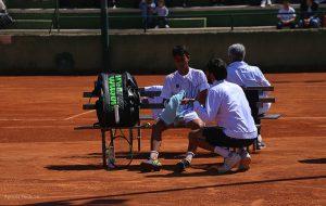Tennis, serie B e D1: doppio successo per il CT Brindisi che supera Montecatini e Taranto