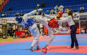 Trofeo Internazionale Daedo 2018 di Taekwondo, ASD New Marzial Mesagne trionfa con 14 medaglie. Debutto di 'oro' per la Polizia di Stato