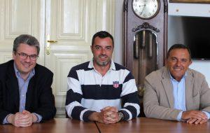 Il 3 Giugno riapre l'ex villaggio Valtur di Ostuni: il benvenuto del Sindaco Coppola