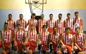 Under 18: domani pomeriggio l'Assi Basket sfida il Vieste