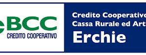 Cento famiglie aiutate dal Credito Cooperativo di Erchie