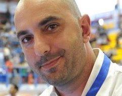 Fabrizio Campagnoli è il nuovo Direttore sportivo della Dinamo Brindisi