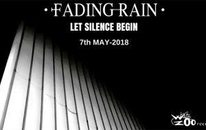 Let Silence Begin: l'album d'esordio dei Fading Rain è un omaggio moderno alla scena dark wave anni '80