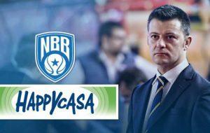 Simone Giofrè resta alla NBB fino a giugno 2022