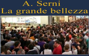 Shopping tour. Di A.Serni