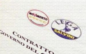 Accordo con M5S: anche a Brindisi i gazebo della Lega