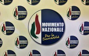 Anche il MNS in piazza per chiedere di negare l'autorizzazione a procedere per Salvini