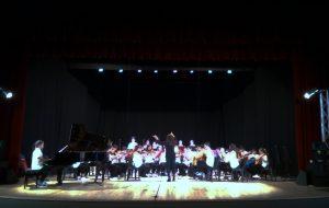 Ennesimo podio per gli allievi dell'Orchestra Giovanile Virgilio