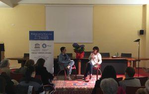 """Le streghe son tornate: Ritanna Armeni presenta a Brindisi il libro """"Una donna può tutto…"""""""