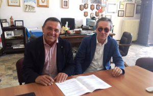Dirigente dell'Ufficio Ragioneria del Comune di Ostuni collaborerà con la Provincia
