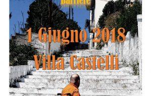 UniversiAbili: venerdì 1 a Villa Castelli passeggiata contro ogni forma di barriere
