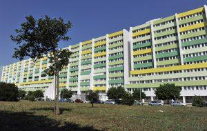 Donazione multiorgano all'ospedale Perrino di Brindisi: gli organi di 51enne vivranno in tre persone