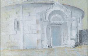 """Si inaugura la Donazione """"Il Tempietto"""", Collezione permanente di arte contemporanea del Comune di Brindisi"""