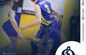 Matteo Di Salvatore è il primo acquisto della Dinamo Basket Brindisi per la stagione 2017/18