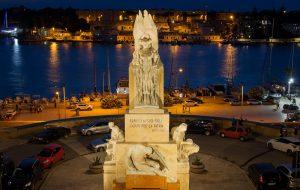 La Festa della Repubblica al tempo del Covid: il 2 Giugno a Brindisi breve cerimonia in Piazza Santa Teresa