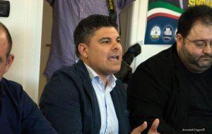 """""""La Lega è il primo partito in provincia di Brindisi!"""": il ringraziamento del segretario cittadino Signore"""