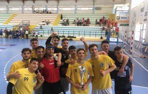 La Junior chiude al terzo posto le Finali Nazionali Under 19