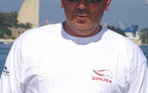 Circolo della Vela Brindisi: grande soddisfazione per il titolo iridato conquistato dal socio benemerito Paolo Montefusco