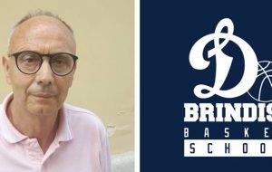 Premio Pignataro sarà il responsabile del minibasket della Dinamo Basket Brindisi