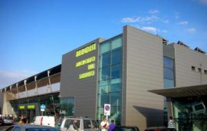 L'Aeroporto di Brindisi chiuso dal 19 aprile al 12 maggio per lavori alla pista