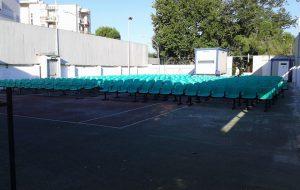Venerdì 29 riapre l'Arena Eden di Brindisi. Gli spettacoli fino al 3 luglio