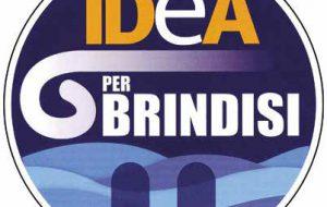 """Porto, Idea Per Brindisi: """"l'odg del centrodestra non è solo di Forza Italia"""""""