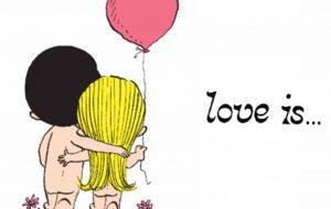 Amarsi per sempre…? Di Guido Giampietro