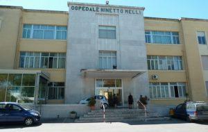 """REMS all'ospedale Melli: """"Per San Pietro"""" chiede consiglio monotematico"""
