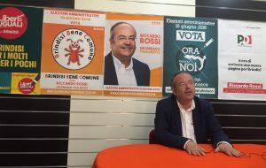 """Rossi: """"Solidarietà ai lavoratori per la manifestazione nazionale Cgil, Cisl e Uil"""""""