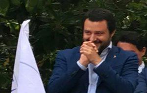 Europee: il leghista Salvini è il più suffragato in provincia di Brindisi