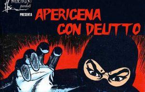 Venerdì 20 Apericena Con Delitto All'antico Palmento