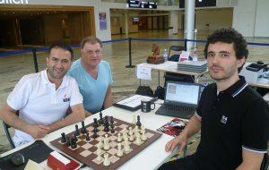 Il brindisino Ubaldo Andrea Farina si piazza secondo al Campionato del Mondo Programmi di Scacchi