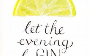 """Stasera la Gin Tonic Summer Night  al """"Rendez Vous"""" di Brindisi"""
