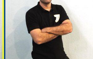 Mesagne Volley: confermato Simone Giunta