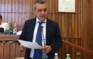 """Alessandro Antonino: """"Palaeventi e marketing: importanti investimenti per far ripartire Brindisi e tutto il territorio"""""""