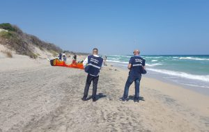 """Operazione """"Mare Sicuro 2019"""": primi controlli e prime sanzioni"""