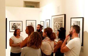 """Tariffe agevolate per gli studenti che visiteranno la mostra """"Picasso – L'altra metà del cielo"""" entro il prossimo 25 Novembre"""