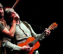 Robin Hood chiude il Festival Teatro Madre nel Parco di Santa Maria di Agnano
