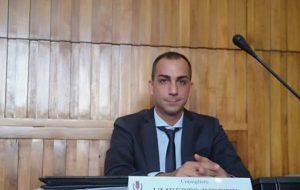 Umberto Ribezzi designato Coordinatore Cittadino di Puglia Popolare